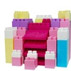 Mighty Big Blocks 100 Pc. Set Assorted Sizes
