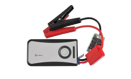 Cobra CPP 8000 Portable Power Jump Start/Power Pack ee12019f-00fb-4f66-a3cb-b48c874890bc