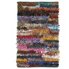 Felicity Butterfly Wings Accent Rug