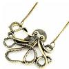 Octopus Shape Necklace