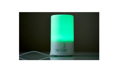 Humidifier with 4 Timer Settings, LED Light 6f4c52fd-dc33-4a35-9c73-95dd2be09dd4