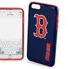 Boston Red Sox Impact Dual Hybrid 2-Piece Apple Iphone 6/6S Cover - TP