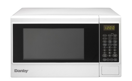 Danby 1.4 cu. ft. Countertop Microwave photo