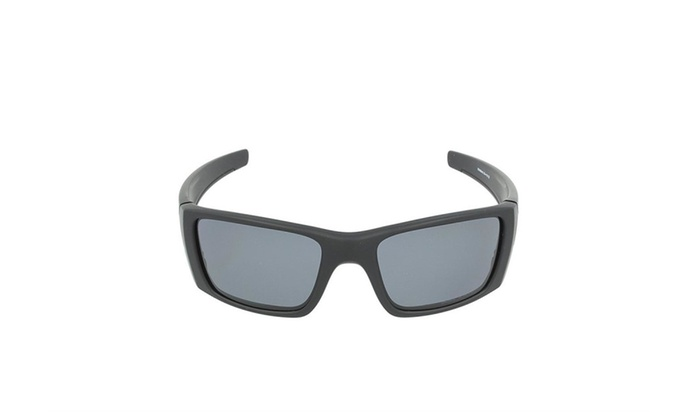 Oakley Fuel Cell Polarized >> Oakley Fuel Cell Polarized Sunglasses Groupon