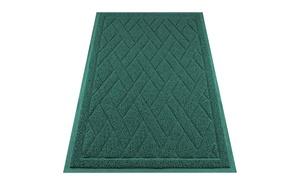 Indoor & Outdoor Dual Use Scraper Door Mat