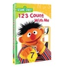Sesame Street: 123 Count With Me (DVD)