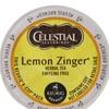 Celestial Seasonings K-Cup  Lemon Zinger Herbal Tea