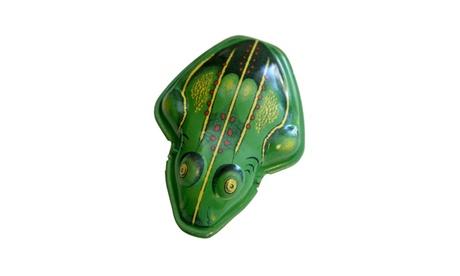 Alexander Taron Collectible Tin Toy - Tin Frog 0c1dbadb-6956-4894-b7c3-076dae9a0a27