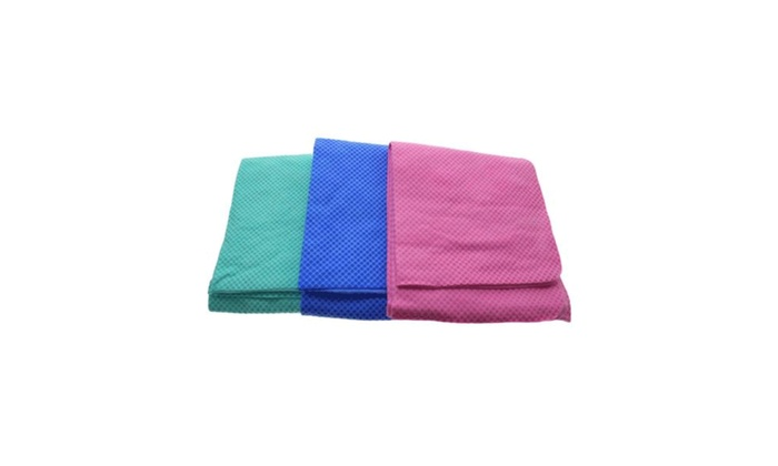 Outdoor Cycling Running Sport Cooling Towel