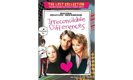 Irreconcilable Differences (The Lost Collection) 157a7c97-6dff-4c33-9e08-1e47bb677c09