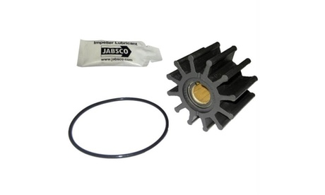 18948-0001-P Jabsco Impeller Kit - 12 Blade - Neoprene - 2-9-16