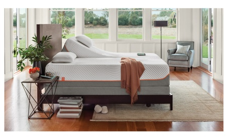 1900 Split King Egyptian Cotton -Bamboo Quality Sheets With 2 P/cases