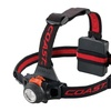 Coast Cutlery Focusing LED Headlamp w/Removable Top Strap