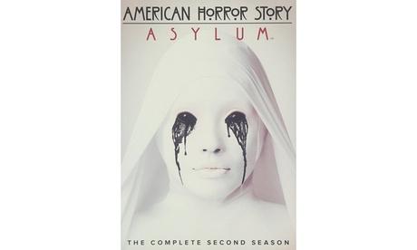 American Horror Story (Murder House, Asylum, Coven, Freak Show, and Hotel) a4c75b7f-e893-4519-8d96-aa72f2daa512