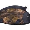 Unisex Fish 3D Crossbody Shoulder Bag