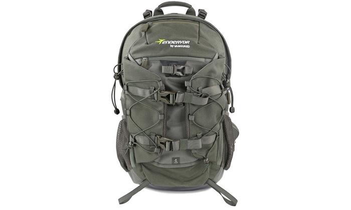Vanguard Endeavor 1600 Backpack 26L