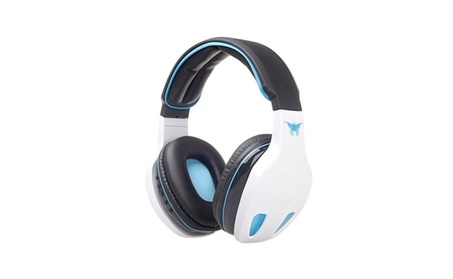 New VersionTech Stereo Over Ear Gaming PC Headset -Wireless Headphone 1efed82d-849f-495d-be2d-4cdb7d57b234