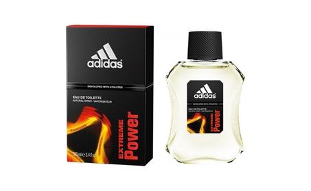 Adidas Extreme Power for Men Eau de Toilette 3.4 oz 100 ml Spray 03151735-d34a-42c2-afec-714cb96eae4f