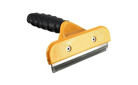 Pet Deshedding Tool Professional Grade 79cef1b0-e6c9-4f47-b50c-8119cb9e97a9
