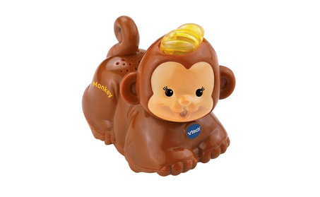 VTech Go! Go! Smart Animals Monkey 7f2fe5f9-d268-410e-aaf8-d7f0175ce9d5