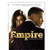 Empire: Season 1 and 2 on DVD