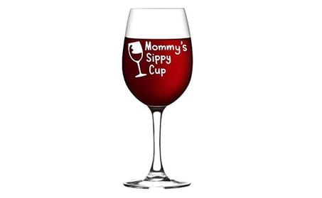 Mommy's Sippy Cup Wine Glass 46a8e322-33c0-4444-91a9-5b1097a3a79c