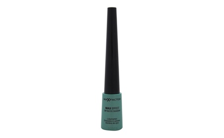 Max Effect Dip-In Eye Shadow - # 07 Vibrant Turquoise by Max Factor 57902891-cf4b-482a-8bbc-ea9f8502d3ec
