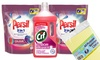 Cif and Persil Cleaning Bundle