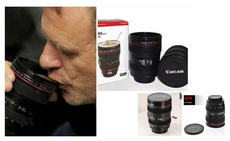 Camera-Lens Coffee Mug with Lid - 1 Pack 91e7ac61-067f-4109-b195-d21b45be0f52