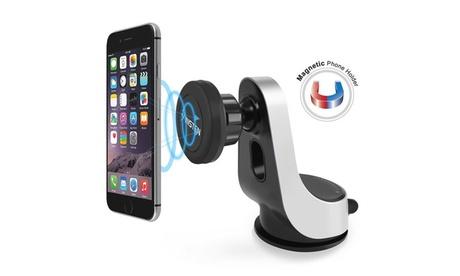 Insten Premiumn Universal Magnetic Car Phone Winshield Holder Mount 118e7ee7-3b29-477e-8459-079991f57c5e