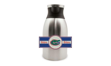 NCAA 68 Oz. Stainless Steel Coffee Pot b036edd9-b013-434a-8de5-2ff1ef7741e2