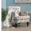 Madene Tufted Club Chair. Multiple Colors Available.