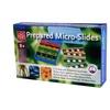 12 Prepared Micro-Slides plus 6 Blank Slides