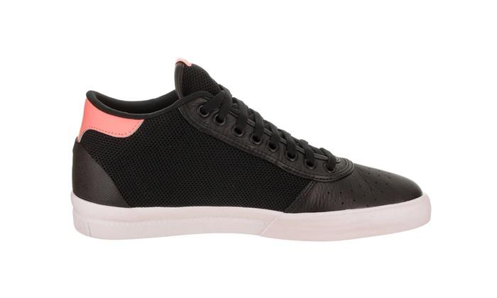 7122c7dc19370 Adidas Men's Lucas Premiere Mid Skate Shoe | Groupon