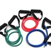 Looped Fitness Equipment Resistance Bands
