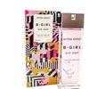 Alyssa Ashley B-girl Hip Hop Eau De Parfum Spray 3.4 Oz. / 100 Ml for Women