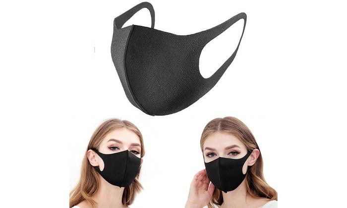 surgical respirator mask