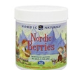 Nordic Naturals Berries Multivitamin Gummies 120ct Kids & Adults