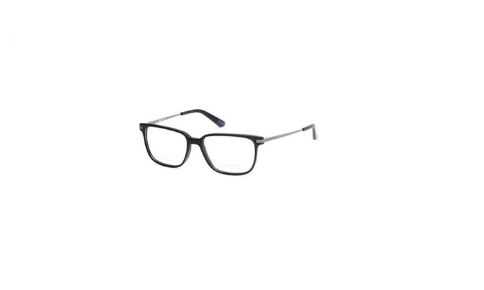 Gant Eyeglasses GA3112 001 Matte Black Frame / Clear Lenses | Groupon