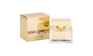Dolce And Gabbana The One 1.7 Edp Sp For Women