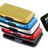 Traveler's RFID-Blocking Credit Card Wallet Case