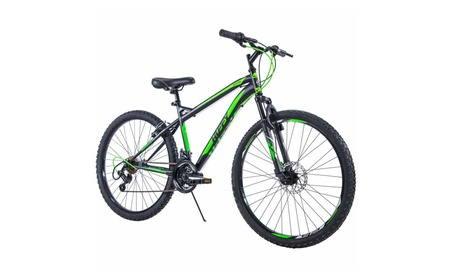 "Huffy 26"" Nighthawk Men's Mountain Bike, Black eb9d2387-967f-42b9-b5cc-9c304f5ecac3"