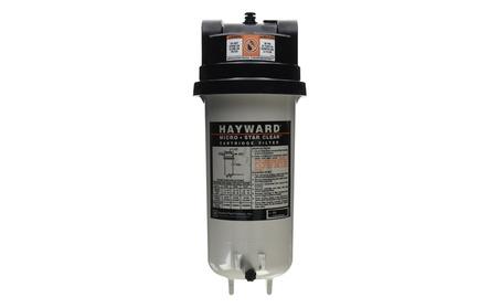 Hayward C225 In-Line Micro Star-Clear Cartridge Filter 84286ff5-86d3-4dec-a0ef-17ea354f748d