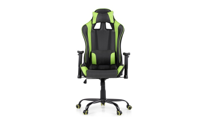 Prime Office Gaming Chair High Back Executive Racing Computer Alphanode Cool Chair Designs And Ideas Alphanodeonline