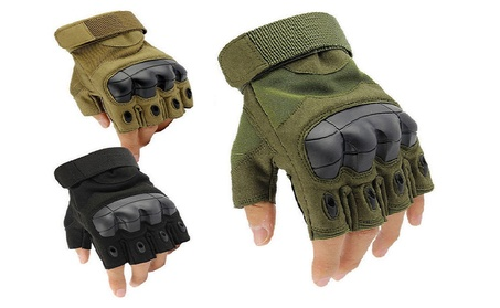 Military Airsoft Hunting Shooting Motorcycle Army Fight Tactic Gloves c0f529b6-a7f3-485a-aabc-9fd096b80592
