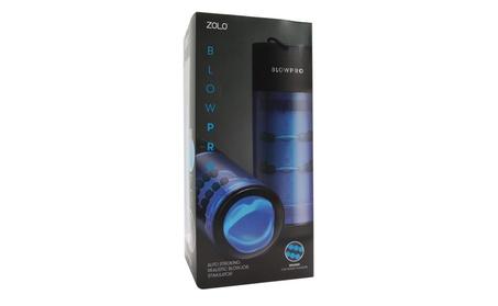 Zolo BlowPro Auto Stroking Realistic 3-Function Stimulator c21dc12e-f49f-48f7-9078-9ff03767a8f9