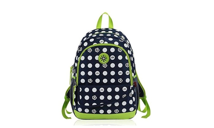 Casche Kids Durable Back Pack School Book Bags Backpack for Girls