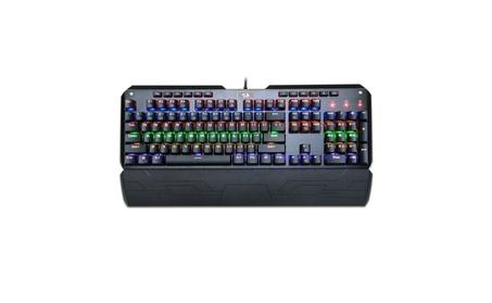 Redragon Rainbow LED Backlit Mechanical Gaming Keyboard eac8b3f8-40ae-42d7-9f43-04d2979f32bc
