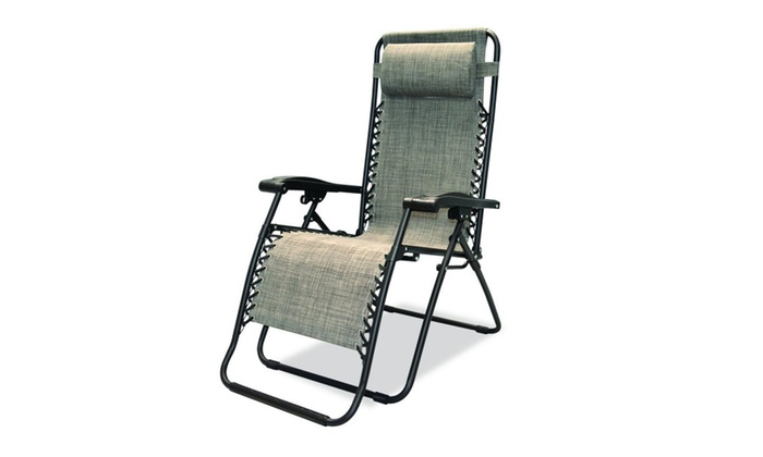 Caravan Canopy Sports 80009000120 Infinity Zero Gravity Chair, ...