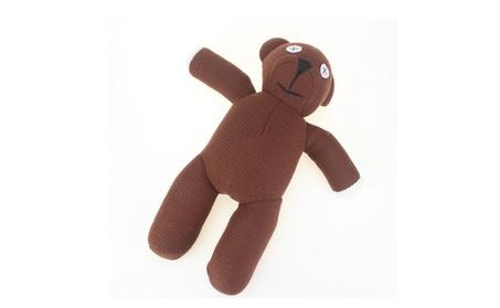 Funny Bear Stuffed & Plush Animals Teddy Bear Stuffed Teddy Bear 40dc3296-b6fd-40f9-89f6-6939a6698d3d